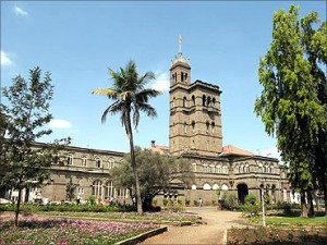 Pune-University
