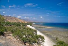 Timor-Leste_Coastline